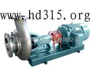 高温高压耐腐蚀离心泵 型号:MN-BR库号:M392103