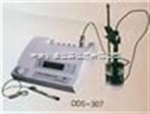 南京创睿承接各种实验室仪器的修理及维护并供应—DDS-307精密数字式电导率仪