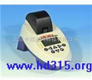 便携式水质毒性分析仪 型号:FJ08/MACHEREY-NAGEL Luminometer BioF