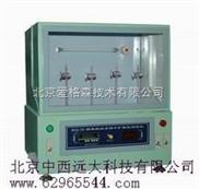型号:XU61KO-IIIS-甘油法数控式金属中扩散氢测定仪/45℃甘油法扩散氢测定仪/氢扩散测定仪/焊接测氢仪(中西)