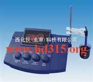 数显电导率仪(国产) 型号:XV75DDS-11A