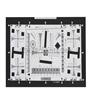 NQ-10-400AISO12233分辨率测试卡,分辨率测试卡价格,分辨率测试卡厂家