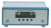 HS5721型分數倍頻程濾波器