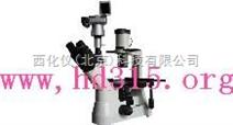 摄像倒置生物显微镜 型号:BA44-BM-37XCV