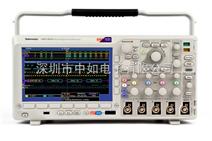 MSO/DPO3000混合信号示波器