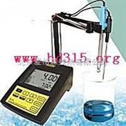 型号:milwaukeech/MI160-1-米克水质/PH/ORP/ISE/℃(酸度计/氧化还原电位计/温度,不带软件)库号:M322178