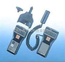 转速计/手提测速器/光电式转速表 型号:ZX7M-TM-5000K库号:M208146