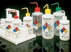易认安全洗瓶 500ml(黄色瓶盖) 进口