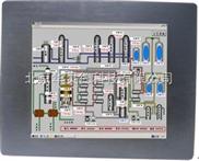 HLD-084Q-8.4寸嵌入式工业显示器(可触摸)