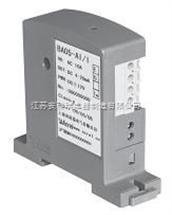BA05-AI/V电流传感器