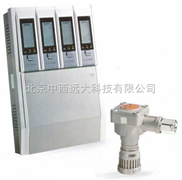 气体报警控制器1路 中国 型号:41M/ES-2000库号:M296508