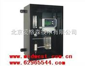 型号:X98-CL53-在线余氯分析仪(在线余氯监控仪)