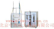 非水碳硫仪 型号:JN52XY/C-80库号:M397917