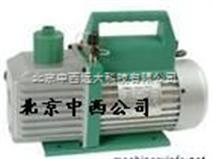 双极旋片真空泵 型号:ZX7M-VP5库号:M398063