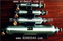 超高压气体采样器 型号:WJ3-JN3024-500ML