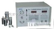 气相色谱法扩散氢分析仪 型号:BN5HD-5库号:M278616