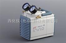 两用型隔膜真空泵 型号:XLJV-GM-0.5A