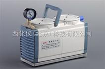 隔膜真空泵 型号:XLJV-GM-0.33B