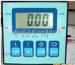 在线溶氧仪/在线溶解氧仪/在线DO仪 型号:CN61MD0G-2008