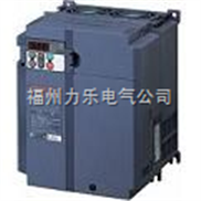 富士通用紧凑型变频器E1S系列