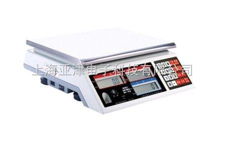 上海7.5kg电子计数秤