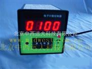 电子计数器 型号:SH126/SKX-4F库号:M390655