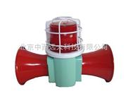 防爆声光报警器(双喇叭) 型号:FP50-BSGQ-PA/3库号:M117844