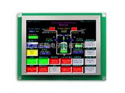 单片机液晶控制模块