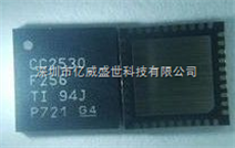代理原装现货CC2530F256RHAR