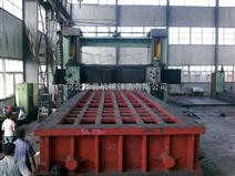 机床铸件机械加工及用途介绍,河北数控机床实力铸造厂家