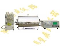 汉字智能定硫仪专业煤炭设备,煤质分析仪器就到 鹤壁鼎盛专业生产厂家。