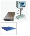 TCS-800公斤英展电子台秤报价,4-20mA信号输出(可接PLC控制器)电子台称
