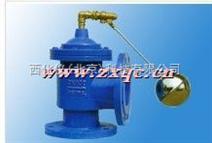 液压水位控制阀(DN100) 型号:RTJX3-H142X-10-B