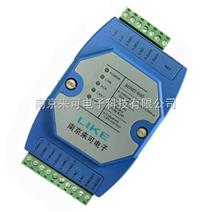 本安增强型以太网接口CAN卡适配器