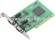 高性能工业用 PCI 接口 CAN 卡