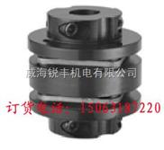 膜片联轴器 机械联轴器销售双膜片联轴器