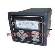 在线溶解氧仪(中文液晶显示数据存储,数据记录功能)型号:XN12/OXY-810库号:M317101