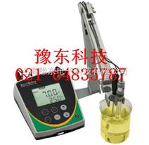 pH/氧化还原电位(ORP)/温度检测仪表Eutech pH700