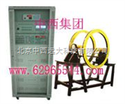 外磁场影响试验装置 型号:HDG23-ZHZ-26A库号:M351009