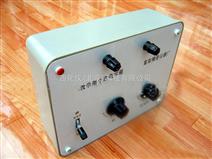 教学用十进电容箱 型号:G2G2-FMBb..