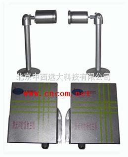 远程激光对射防盗报警器 单光束 型号:SDA65-078Y库号:M319111