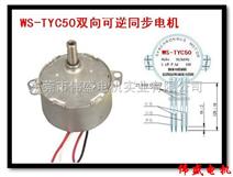 TYC50双向可控永磁同步电机