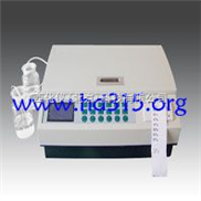 BOD快速测定仪(2~4000mg/L 微生物电极法) 型号:BH84BH-11