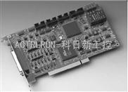 研华PCI-1241 4轴电压型伺服电机运动控制卡