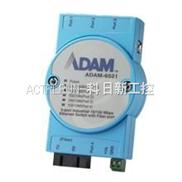 研华ADAM-6521工业以太网转换器
