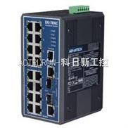 EKI-7656C-研华EKI-7656C 网管型冗余千兆以太网交换机