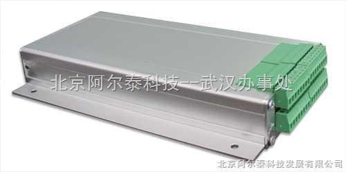 NET2860阿尔泰-以太网数据采集卡