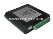 特价USB采集卡12位AD16路500KS模拟量输入