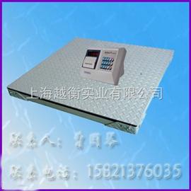 SCS带标签打印电子磅