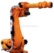 点焊工业机器人